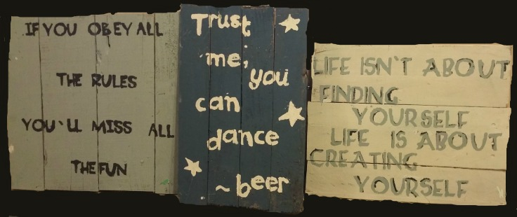3pallet signs