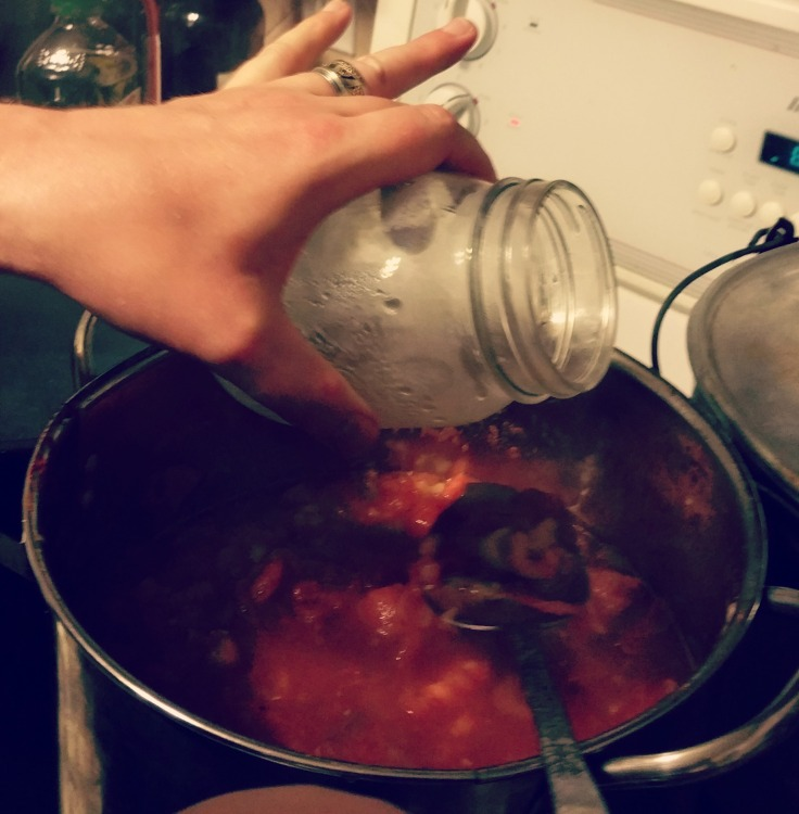 salsafillthejar
