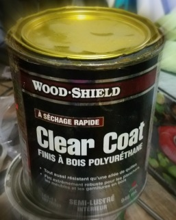 clearcoat